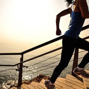Ems træning vitalitet