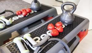 Fitxpress effektiv ems træning træningscenter københavn udstyr