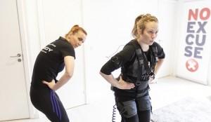 Fitxpress effektiv ems træning træningscenter københavn