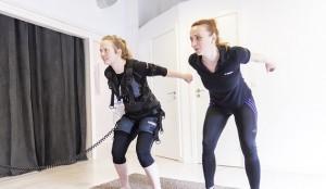 Fitxpress effektiv ems træning træningscenter københavn fakta
