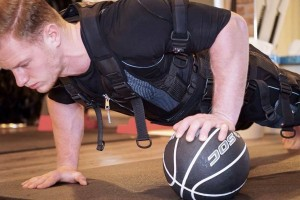 opbygge muskler fitxpressdk