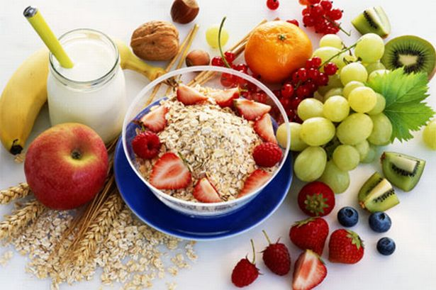 sunde madvarer