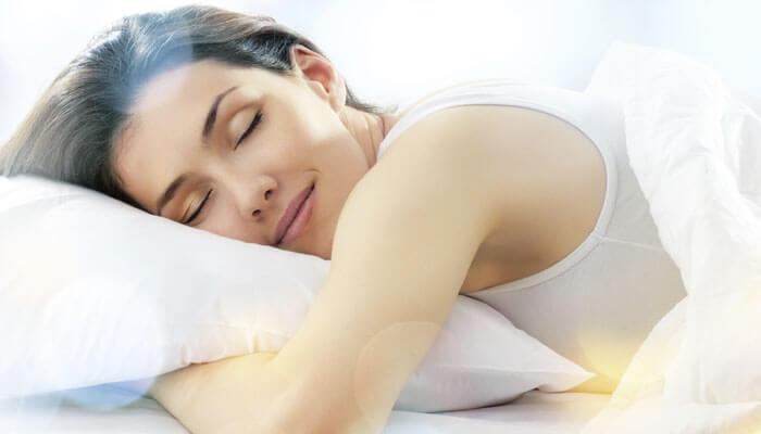 Hvad betyder nattesøvnen for din træning?