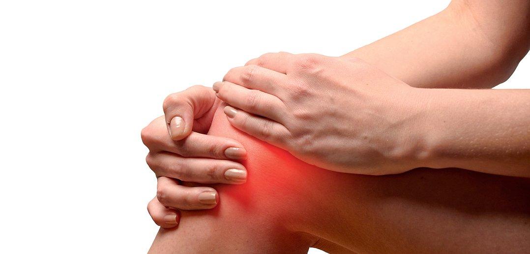 Kan jeg træne, hvis jeg har knæproblemer?
