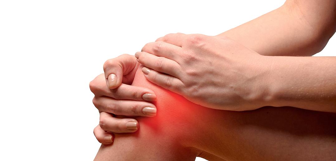 knæproblemer